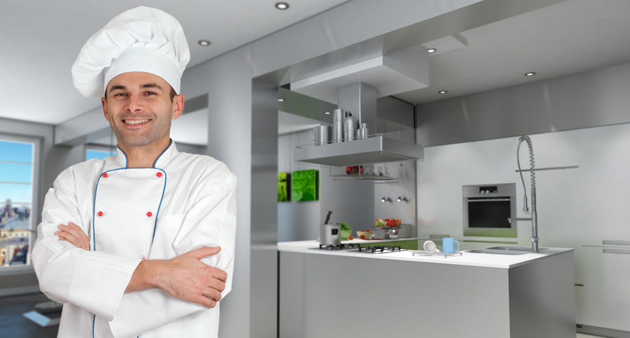 We give life to your kitchen, we created forms and solutions ...