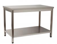 Working Table 1 shelf